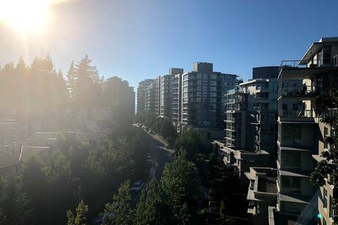 Condo for sale at 9266 University Cres Unit 903 Burnaby British Columbia - MLS: R2402158