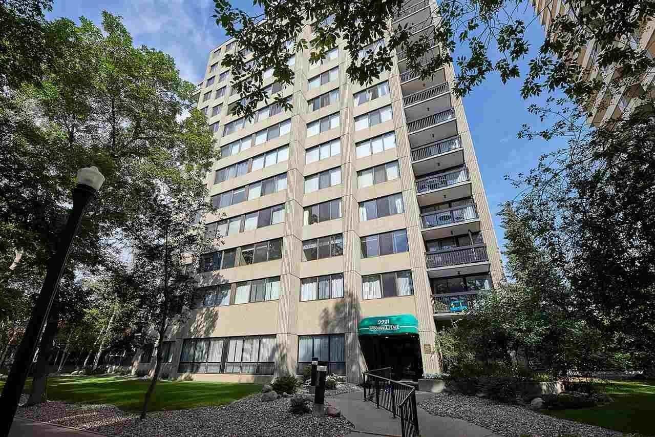 Condo for sale at 9921 104 St NW Unit 903 Edmonton Alberta - MLS: E4209614