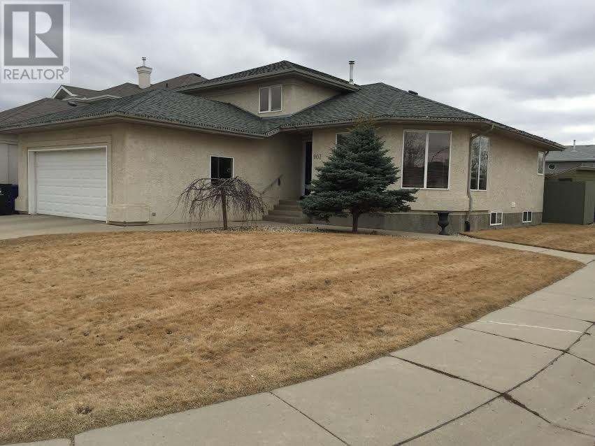 For Sale: 903 Fairbrother Close, Saskatoon, SK | 6 Bed, 3 Bath House for $498,800. See 42 photos!
