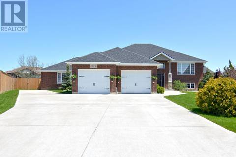 House for sale at 903 Foxwood Cres Lakeshore Ontario - MLS: 19019834