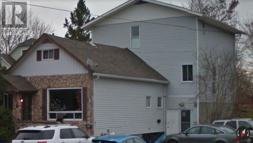 For Sale: 903 Howey , Sudbury, ON Townhouse for $249,900. See 2 photos!