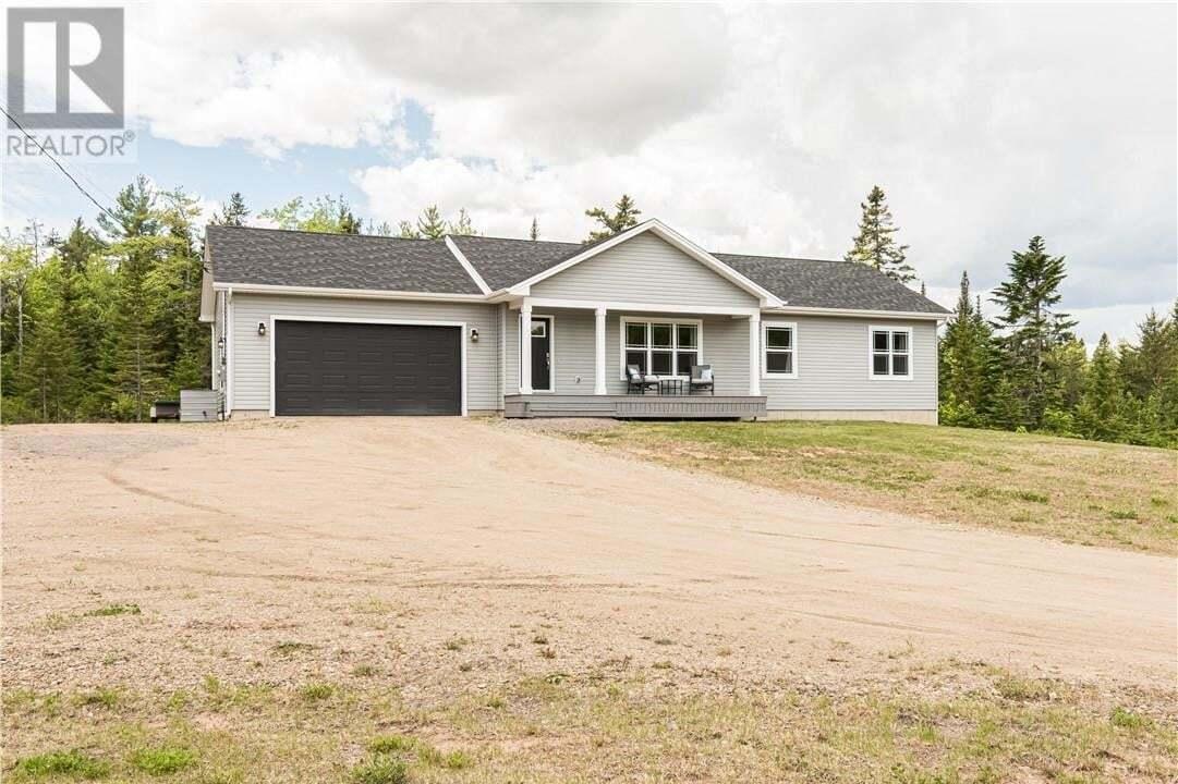 House for sale at 903 Lavallee  Memramcook New Brunswick - MLS: M128933