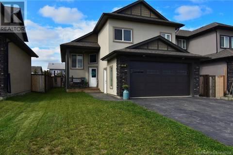 House for sale at 9030 60 Ave Grande Prairie Alberta - MLS: GP207709