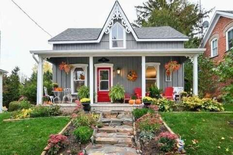 House for sale at 9031 Erin Garafraxa Twnln  Erin Ontario - MLS: X4956279