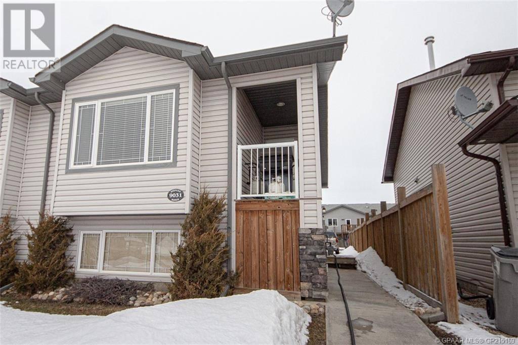 House for sale at 9031 Lakeland Dr Grande Prairie Alberta - MLS: GP215169