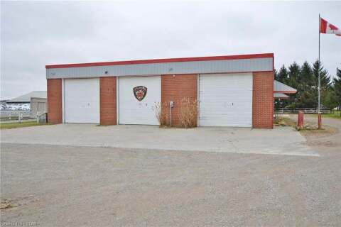 Commercial property for sale at 9036 Springfield Rd Aylmer Ontario - MLS: 252133