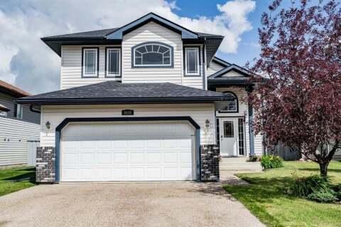 House for sale at 9038 128a Avenue  Grande Prairie Alberta - MLS: A1032372