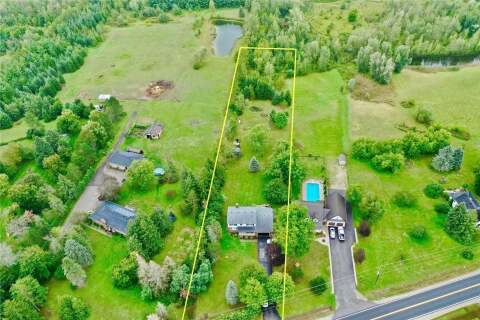 House for sale at 9039 County Rd 1 Rd Adjala-tosorontio Ontario - MLS: N4903489