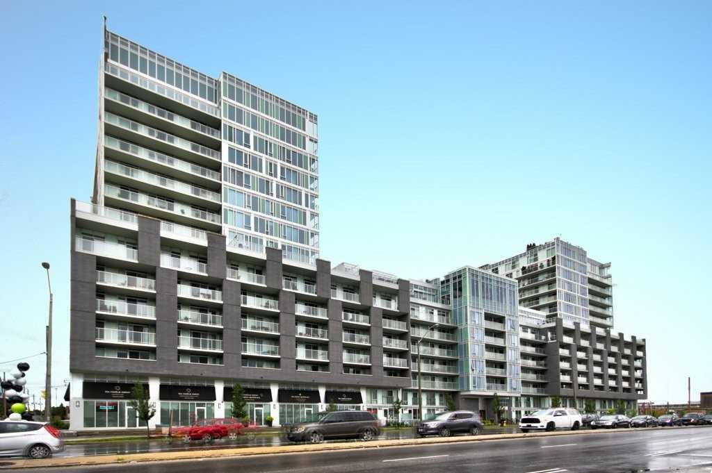 Buliding: 555 Wilson Avenue, Toronto, ON