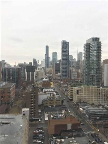 Apartment for rent at 1 Bloor St Unit 904 Toronto Ontario - MLS: C4651742