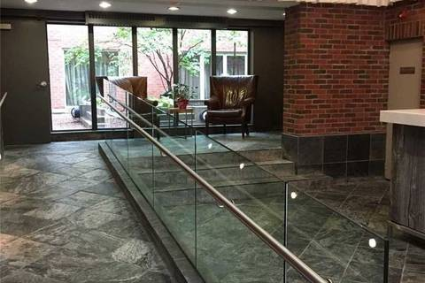Apartment for rent at 11 St Joseph St Unit 904 Toronto Ontario - MLS: C4555146