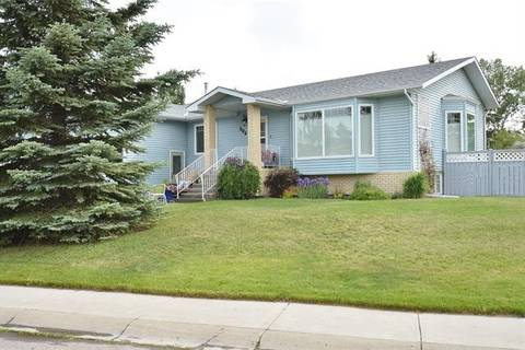 House for sale at 904 11 St Southeast High River Alberta - MLS: C4255036