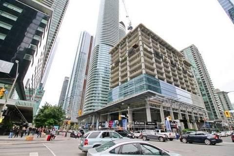 Apartment for rent at 12 York St Unit 904 Toronto Ontario - MLS: C4736186