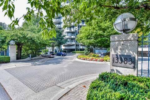 Condo for sale at 13383 108 Ave Unit 904 Surrey British Columbia - MLS: R2435719