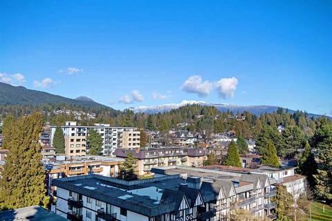Condo for sale at 135 17th St E Unit 904 North Vancouver British Columbia - MLS: R2437501