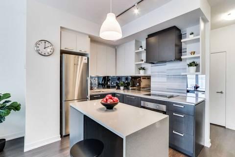 Condo for sale at 1830 Bloor St Unit 904 Toronto Ontario - MLS: W4650185
