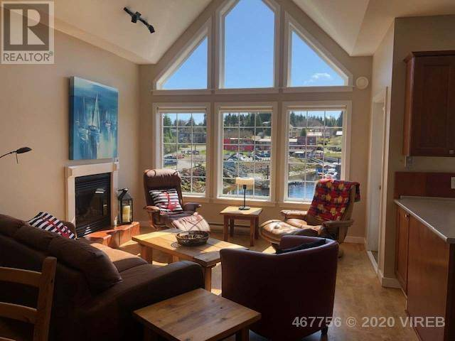 Condo for sale at 1971 Harbour Dr Unit 904 Ucluelet British Columbia - MLS: 467756