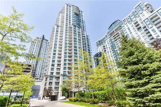 For Sale: 904 - 21 Hillcrest Avenue, Toronto, ON | 2 Bed, 2 Bath Condo for $708,000. See 19 photos!