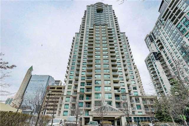 Sold: 904 - 21 Hillcrest Avenue, Toronto, ON
