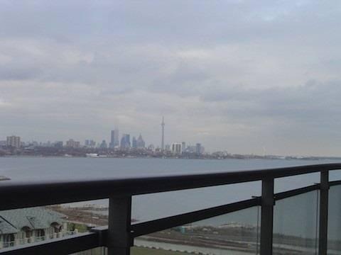 Apartment for rent at 2119 Lake Shore Blvd Unit 904 Toronto Ontario - MLS: W4545018