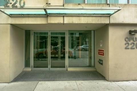 Apartment for rent at 220 Victoria St Unit 904 Toronto Ontario - MLS: C4612862