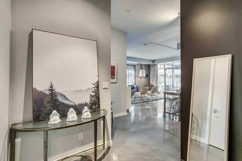 Condo for sale at 23 Brant St Unit 904 Toronto Ontario - MLS: C4648015