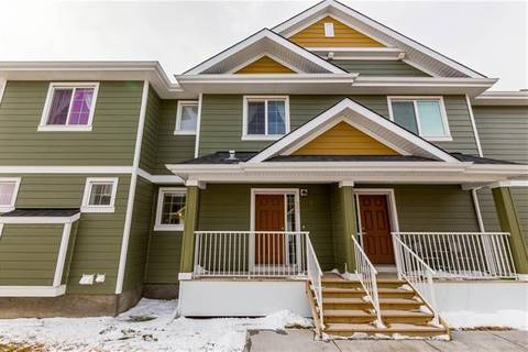 Townhouse for sale at 2400 Ravenswood Vw Southeast Unit 904 Airdrie Alberta - MLS: C4243077