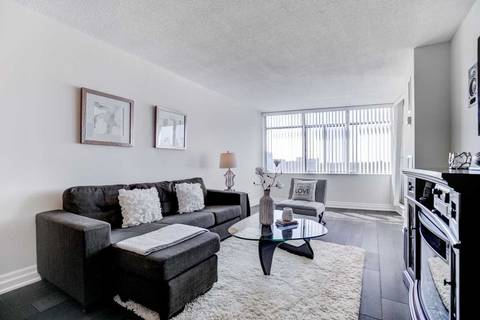 Condo for sale at 3100 Kirwin Ave Unit 904 Mississauga Ontario - MLS: W4580901