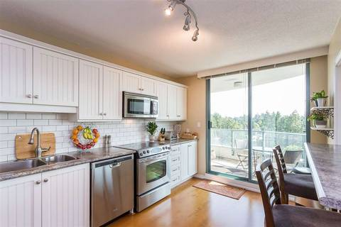 Condo for sale at 32330 South Fraser Wy Unit 904 Abbotsford British Columbia - MLS: R2377204