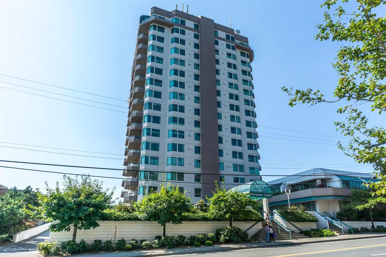 Buliding: 32440 Simon Avenue, Abbotsford, BC
