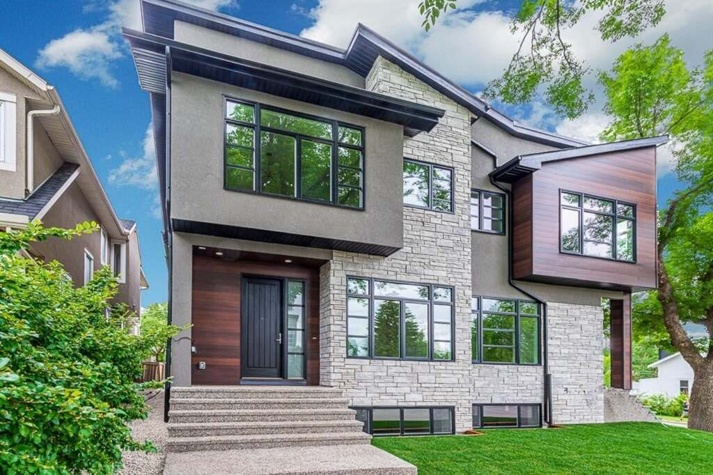 Townhouse for sale at 904 35 St Calgary Alberta - MLS: A1010455