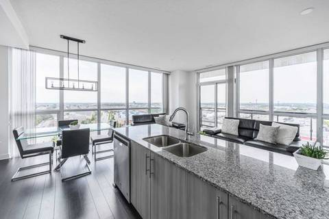 Condo for sale at 3975 Grand Park Dr Unit 904 Mississauga Ontario - MLS: W4572594