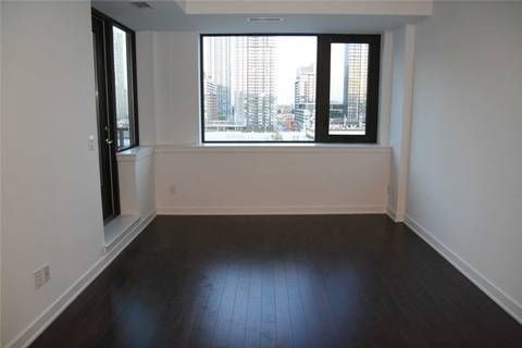 Apartment for rent at 400 Wellington St Unit 904 Toronto Ontario - MLS: C4648545