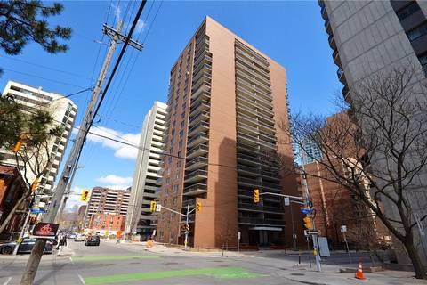 Condo for sale at 475 Laurier Ave W Unit 904 Ottawa Ontario - MLS: 1149430