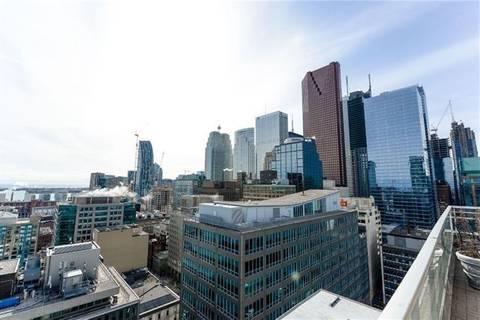 Condo for sale at 50 Lombard St Unit 904 Toronto Ontario - MLS: C4618979