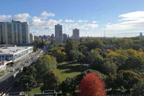 Apartment for rent at 501 St Clair Ave Unit 904 Toronto Ontario - MLS: C4855066