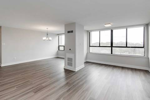 Apartment for rent at 57 Widdicombe Hill Blvd Unit 904 Toronto Ontario - MLS: W4453010