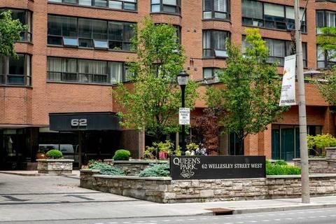 904 - 62 Wellesley Street, Toronto | Image 1