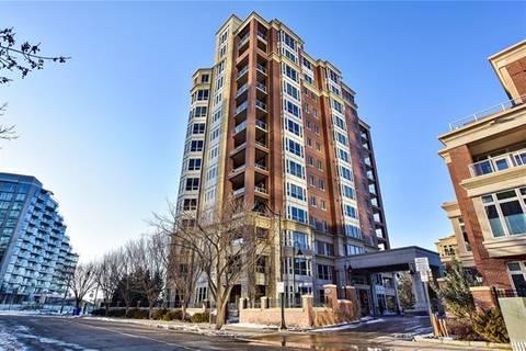 Condo for sale at 690 Princeton Wy Southwest Unit 904 Calgary Alberta - MLS: C4291716