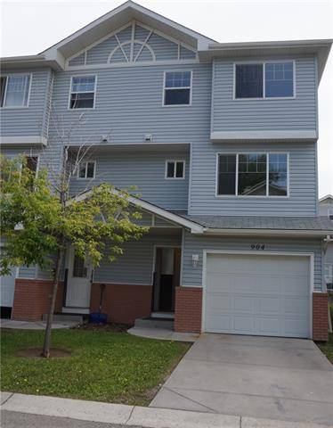 Townhouse for sale at 7038 16 Ave Southeast Unit 904 Calgary Alberta - MLS: C4253611