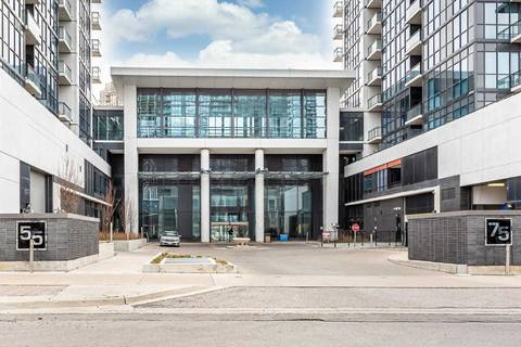 Condo for sale at 75 Eglinton Ave Unit 904 Mississauga Ontario - MLS: W4737140