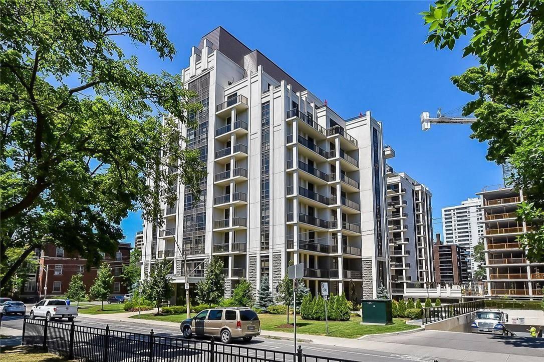 Condo for sale at 90 Charlton Ave W Unit 904 Hamilton Ontario - MLS: H4070396