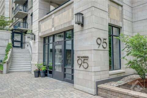 Property for rent at 95 Bronson Ave Unit 904 Ottawa Ontario - MLS: 1199161