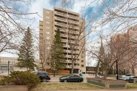 Condo for sale at 9809 110 St Nw Unit 904 Edmonton Alberta - MLS: E4157075