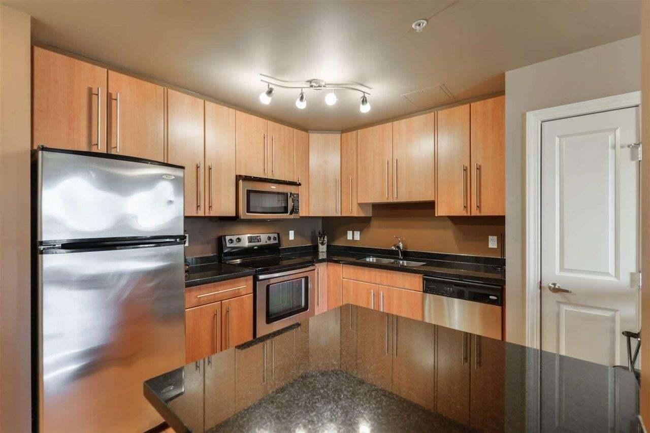 Condo for sale at 9819 104 St NW Unit 904 Edmonton Alberta - MLS: E4195044