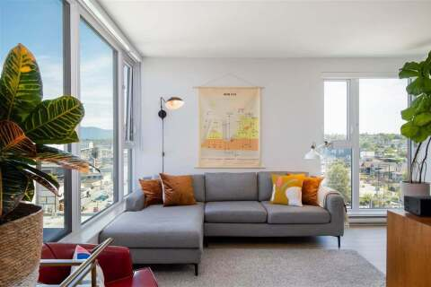 Condo for sale at 983 Hastings St E Unit 904 Vancouver British Columbia - MLS: R2460697