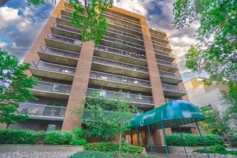Condo for sale at 9929 113 St Nw Unit 904 Edmonton Alberta - MLS: E4162039