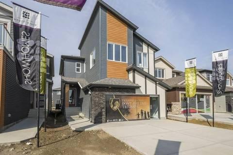 House for sale at 904 Berg Pl Leduc Alberta - MLS: E4127476