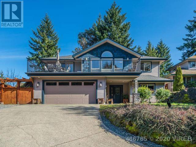 House for sale at 904 Brookfield Pl Nanaimo British Columbia - MLS: 466765