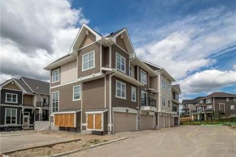 Townhouse for sale at 904 Cranbrook Walk/walkway Southeast Calgary Alberta - MLS: C4299683